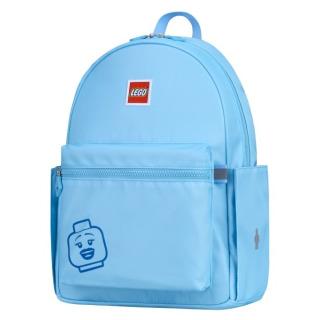 Obrázek 1 produktu LEGO Tribini JOY batoh - pastelově modrý