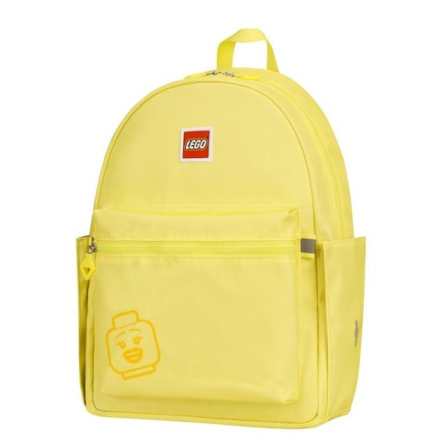 Obrázek produktu LEGO Tribini JOY batoh - pastelově žlutý