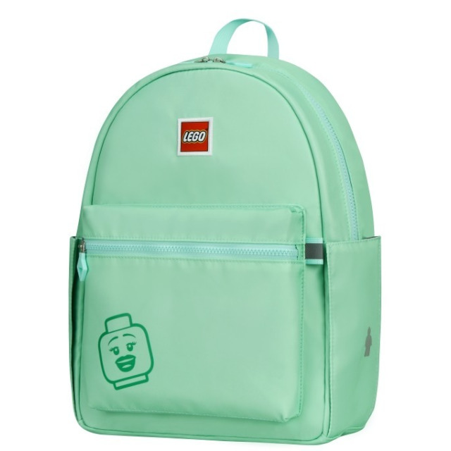 Obrázek produktu LEGO Tribini JOY batoh - pastelově zelený