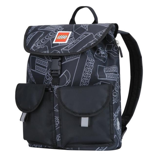 Obrázek produktu LEGO Tribini HAPPY batůžek - černý