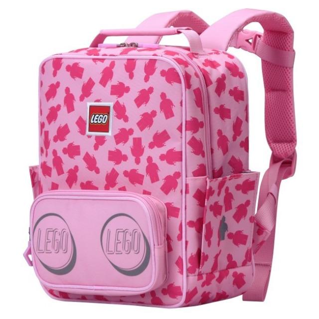 Obrázek produktu LEGO Tribini CLASSIC batůžek - růžový