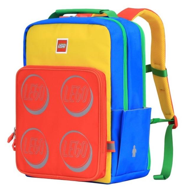 Obrázek produktu LEGO Tribini Corporate CLASSIC batoh velký - červený
