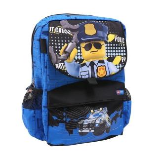 Obrázek 1 produktu LEGO CITY Police Cop Starter - školní batoh