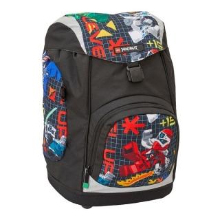 Obrázek 1 produktu LEGO Ninjago Prime Empire Nielsen - školní batoh