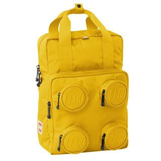 Obrázek 1 produktu LEGO Signature Brick 2x2 batoh - žlutý