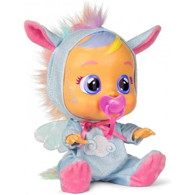 Obrázek produktu Panenka Cry Babies Fantasy Jenna