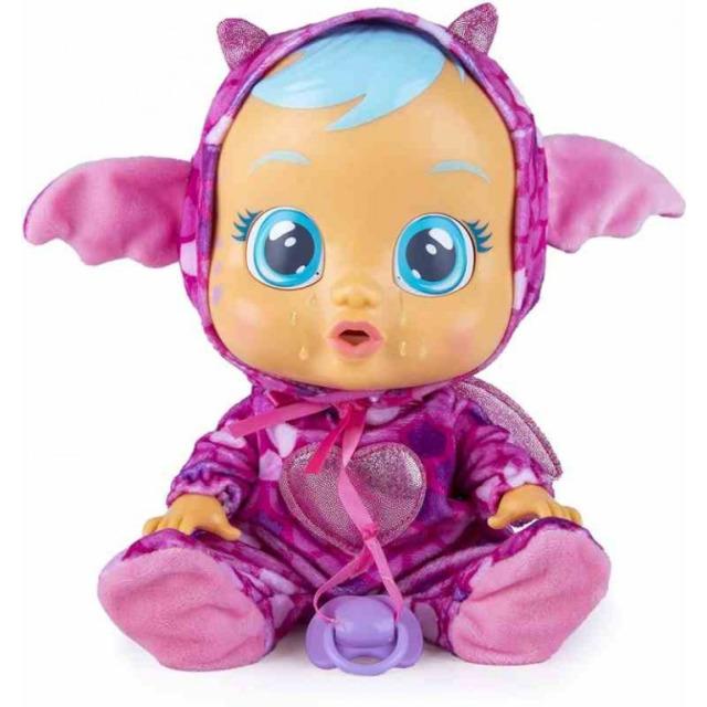 Obrázek produktu Panenka Cry Babies Fantasy Bruny