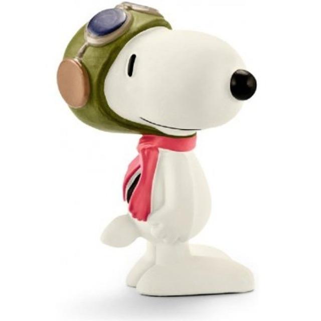 Obrázek produktu Schleich 22054 Peanuts Létající Ace Toy