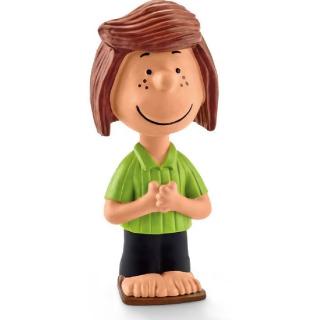 Obrázek 1 produktu Schleich 22052 Peanuts Peppermint Patty