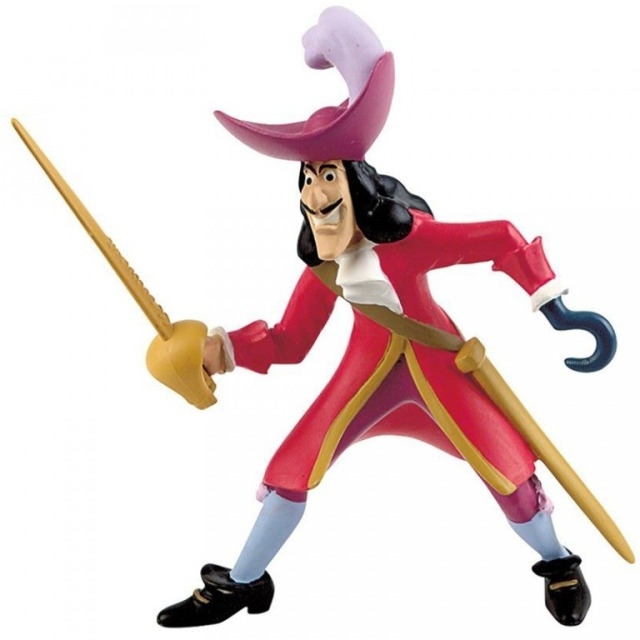 Obrázek produktu Bullyland Kapitán Hook