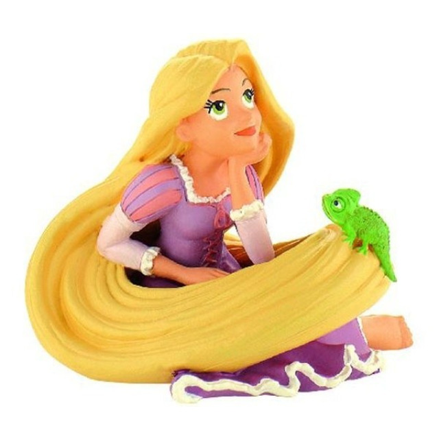 Obrázek produktu Bullyland Princezna Locika a Pascal