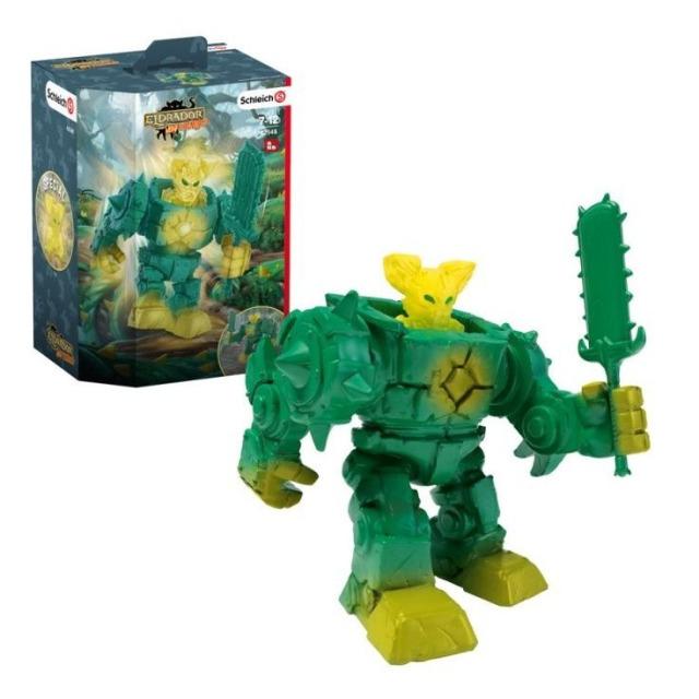 Obrázek produktu Schleich 42548 Eldrador Mini Creatures Pralesní Robot