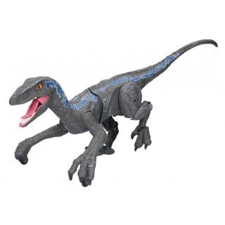 Obrázek 1 produktu Wiky Raptor RC 45 cm šedý