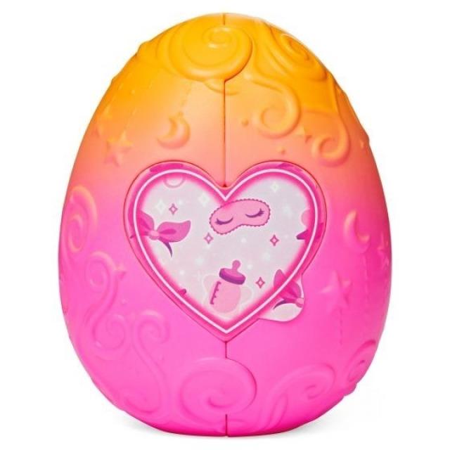 Obrázek produktu Hatchimals PixieS Chůvička s miminkem a doplňky