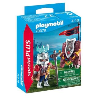 Obrázek 1 produktu Playmobil 70378 Trpasličí rytíř