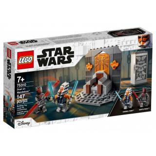 Obrázek 1 produktu LEGO Star Wars 75310 Duel na planetě Mandalore™