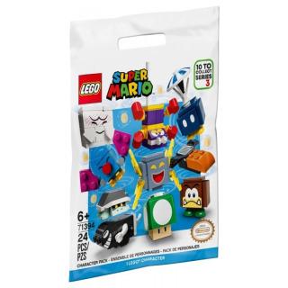 Obrázek 1 produktu LEGO SUPER MARIO 71394 Akční kostky – 3. série