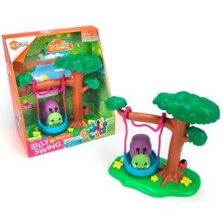 Obrázek 1 produktu HEXBUG CuddleBots - Houpačka, hrací set