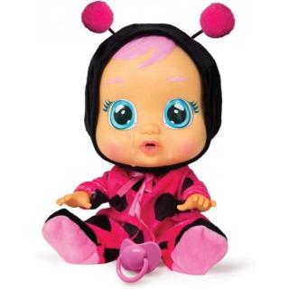 Obrázek 1 produktu Panenka Cry Babies Ladybug