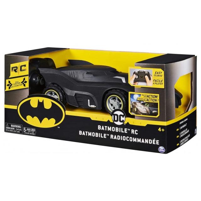 Obrázek produktu Spin Master Batman RC Batmobil 1:20