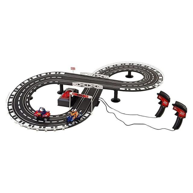 Obrázek produktu Spidko Autodráha 286 cm závodní čtyřkolky