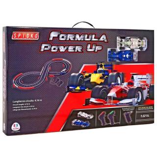 Obrázek 1 produktu Spidko Autodráha 414 cm Formule 1:32