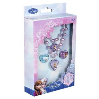 Obrázek 1 produktu Sada šperků Frozen, Ledové království
