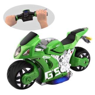 Obrázek 1 produktu RC Magická řídítka s motorkou 4D 1:8 2.4GHz