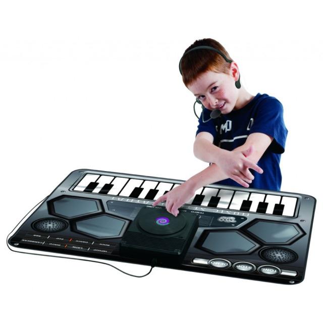 Obrázek produktu HM Studio Hrací podložka Mixážní pult