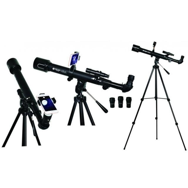 Obrázek produktu Hvězdářský teleskop NOVA 150 se stativem