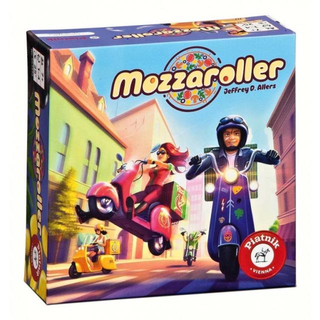 Obrázek produktu Piatnik Mozzaroller