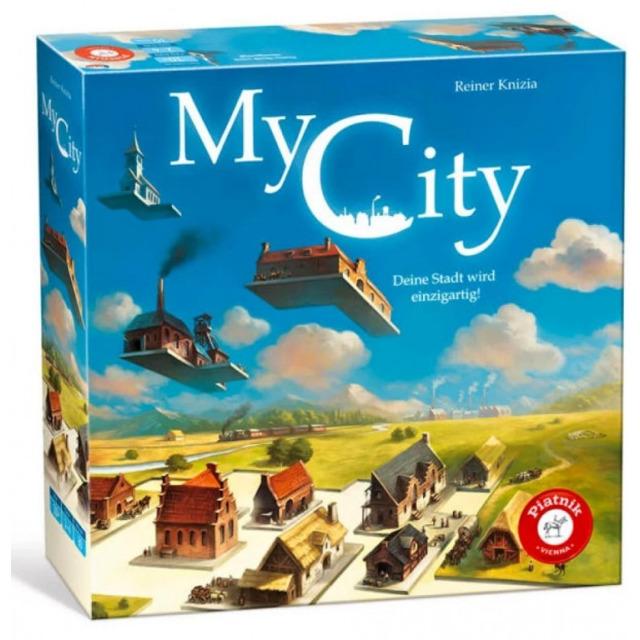 Obrázek produktu Piatnik My City
