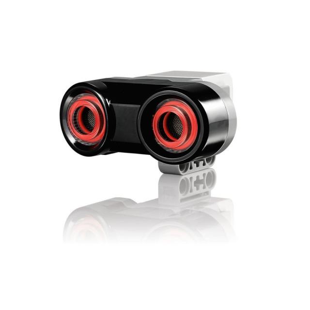 Obrázek produktu LEGO MINDSTORMS EV3 45504 Ultrasonic Sensor
