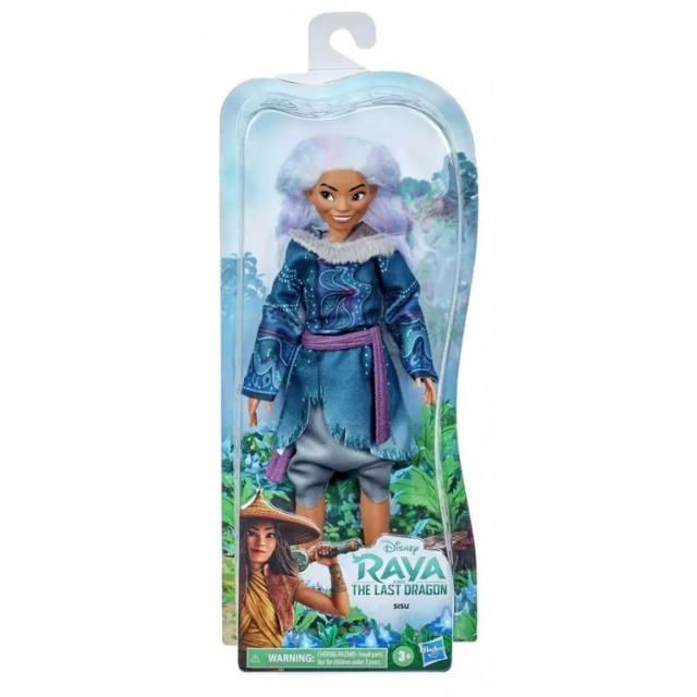 Obrázek produktu Hasbro Disney Raya: Panenka Sisu