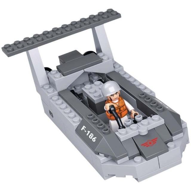 Obrázek produktu Sluban Army M38-B0537D Vodní člun