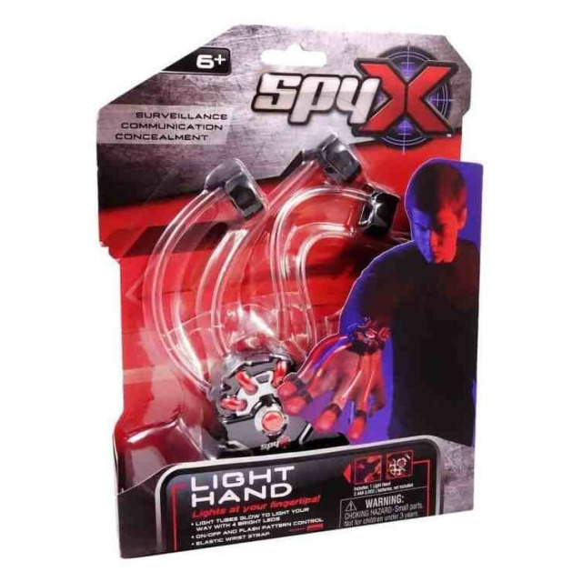 Obrázek produktu SpyX Světelná ruka
