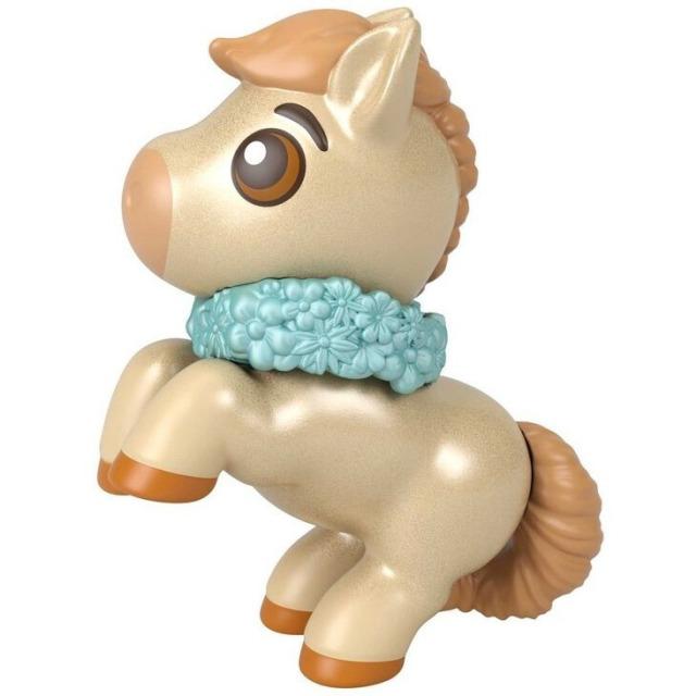 Obrázek produktu Spirit Rozkošní poníci sběratelská edice série 2, Mattel HBP27