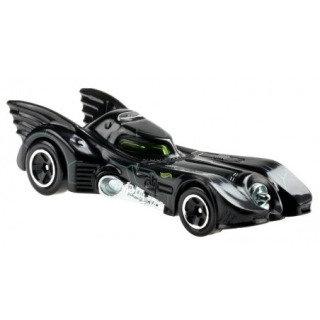 Obrázek 1 produktu Hot Wheels Angličák Batman 1989 Batmobile Mattel GRP62