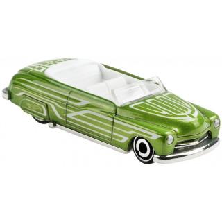 Obrázek 1 produktu Hot Wheels Angličák Premium 49 Merc Mattel GRT20