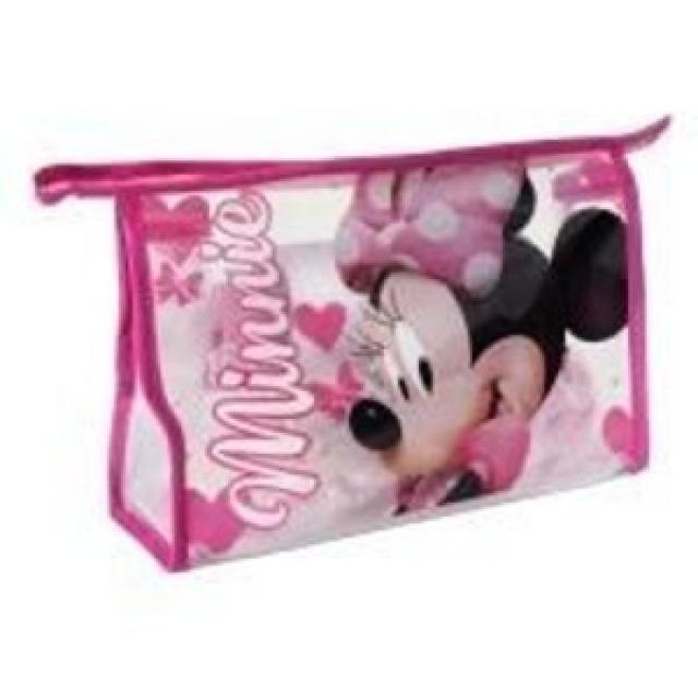 Obrázek produktu Toaletní taštička s příslušenstvím Minnie