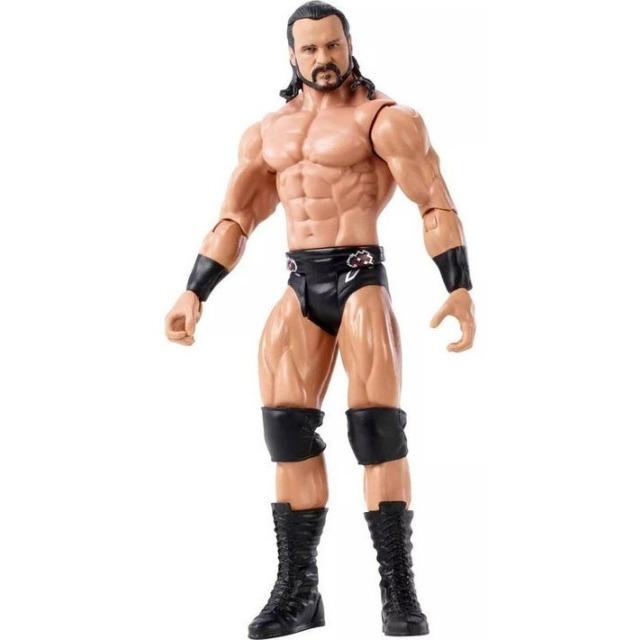 Obrázek produktu WWE Top Picks Drew McINTYRE 18 cm, Mattel GTG69