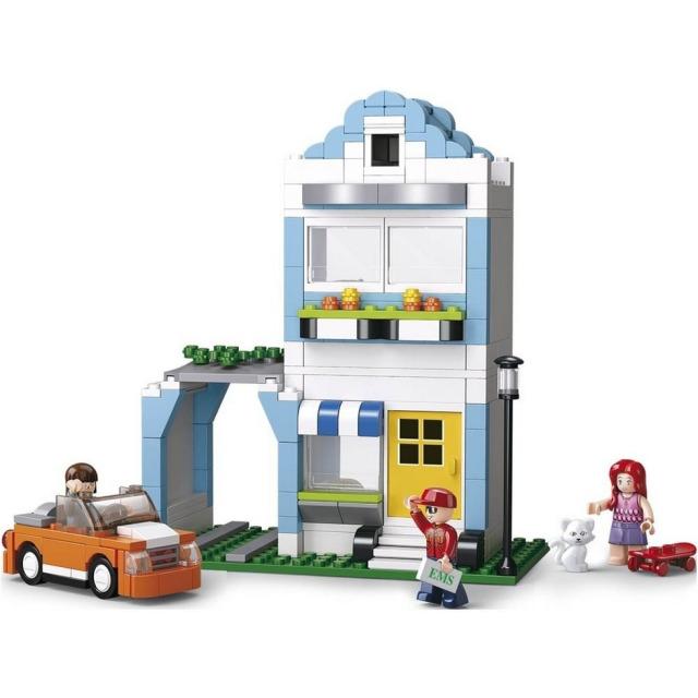 Obrázek produktu Sluban Town M38-B0572 Dívčí apartmá