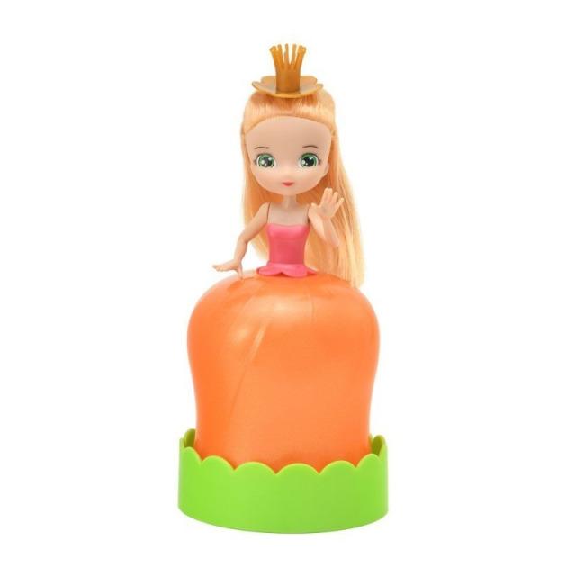 Obrázek produktu Panenka Floraly Girls Miss Petunia