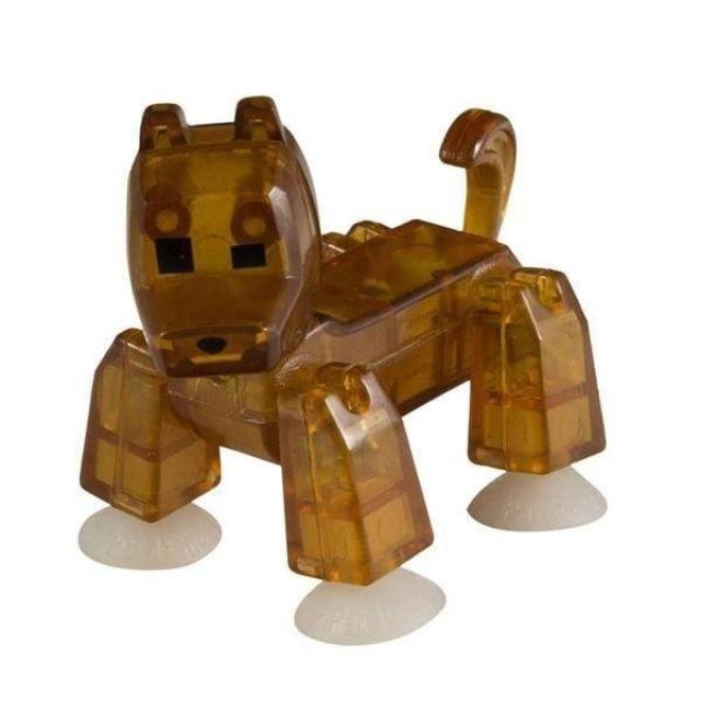 Obrázek produktu EP line Stikbot zvířátko Stikpes hnědý
