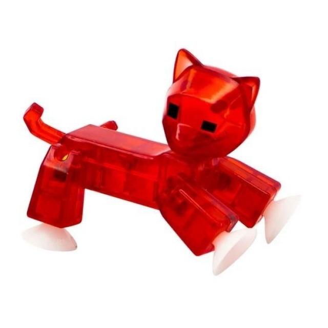 Obrázek produktu EP line Stikbot zvířátko Stikkočka červená