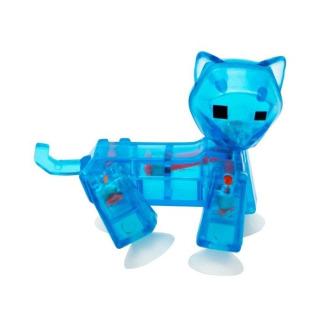 Obrázek 1 produktu EP line Stikbot zvířátko Stikkočka modrá