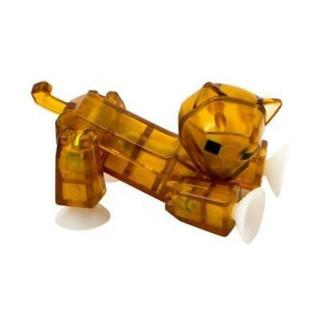 Obrázek 1 produktu EP line Stikbot zvířátko Stikkočka hnědá