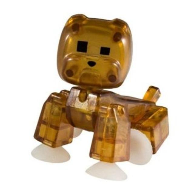 Obrázek produktu EP line Stikbot zvířátko Stikbuldog hnědý
