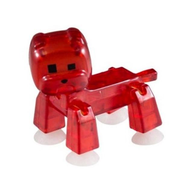 Obrázek produktu EP line Stikbot zvířátko Stikbuldog červený