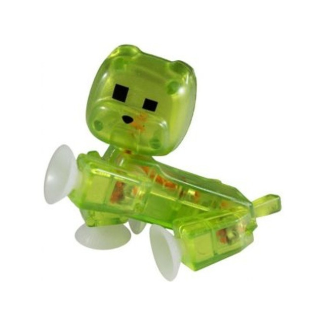 Obrázek produktu EP line Stikbot zvířátko Stikbuldog zelený